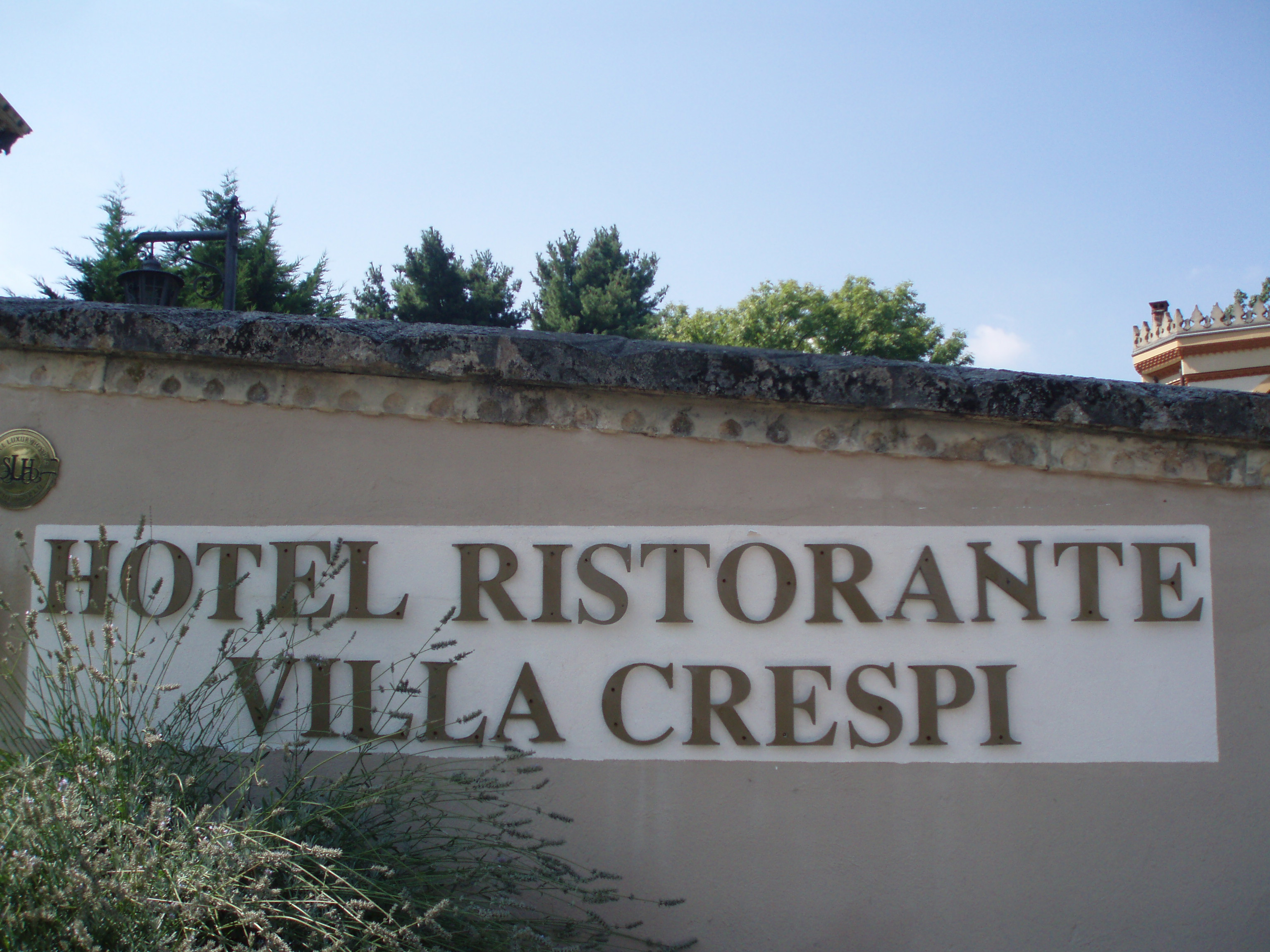 Villa Crespi Orta San Giulio No
