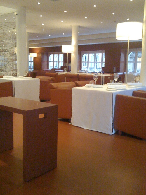 Trussardi alla Scala | 90plus Restaurants - The world\'s best restaurants