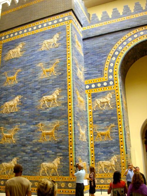 10 – Le mura di Babilonia