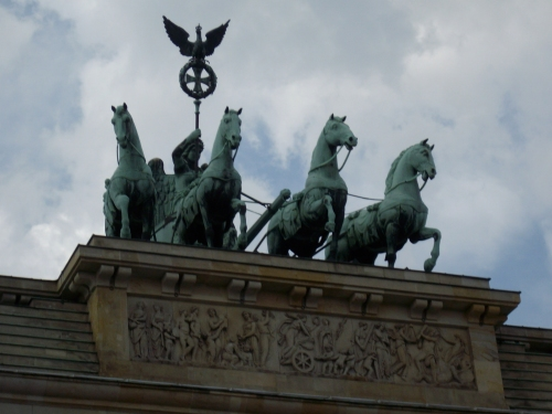 12 – Porta di Brandeburgo