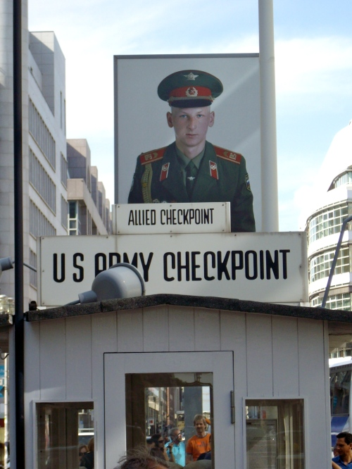 24 – Check Point Charlie
