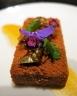 Torrone di foie gras (Joan Roca, El Celler de Can Roca, Girona)